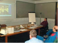 Boiler House Product and Services Training